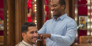 Helping You. Help Your Barber!