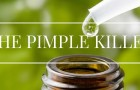 Stop Pimples Naturally & Immediately