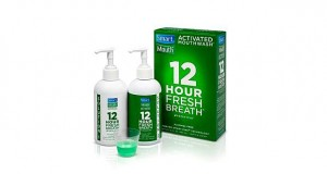 Fresh breath for 12hrs!? Sign me up!
