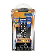 Gillette Fusion Proglide Styler21 Gillette Fusion: Proglide Styler