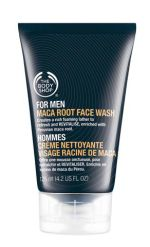 Maca Root Face Wash by The Body Shop2 2012 Must Haves