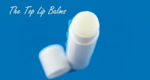 Top Lip Balms for Men