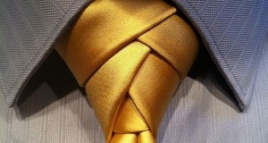 How To: Tie an Eldredge Knot