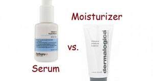 Facial Serum vs. Facial Moisturizer… Do we need both?!?