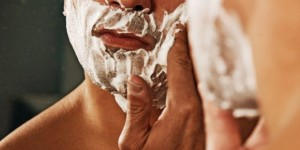 Tips for shaving acne prone skin!