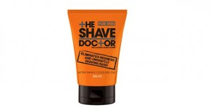The Shave Doctor: After Shave Cooling Gel