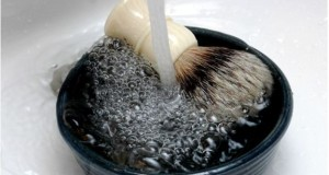 How To: Sterilize a Shaving Brush