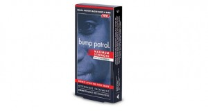 Bump Patrol: Maximum Strength Aftershave