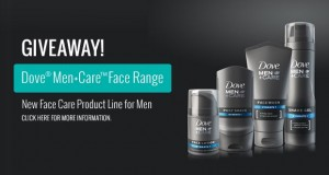 Dove Men+Care Giveaway!
