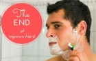 Treat and prevent ingrown hairs for good!