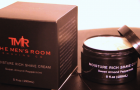 The Men's Room Moisture Rich Shave Cream – Coming Soon!!