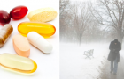 Top 5 Vitamins for Cold Days!