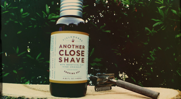 Fieldworks Supply Co.: Another Close Shave Gel