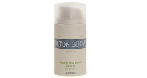 Molton Brown: Black Pepper Shaving Oil