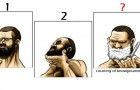 Shaving Thick & Rough Facial Hair: Shaving Tips