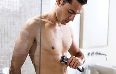 BodyGroom 4 Steps to an EVEN Better Looking YOU in 2015!