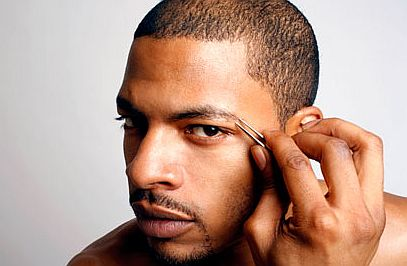 Grooming Eyebrows 4 Steps to an EVEN Better Looking YOU in 2015!